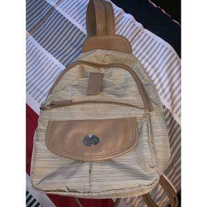 Multi sac Mini Backpack
